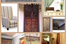 Lifestyle interiors - owner