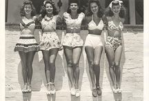 The 40's