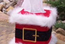 Dulce navidad / Manualidades