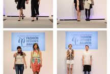 F a s h i o n  D e s i g n e r  A w a r d s /  Półfinał konkursu Fashion Designer Awards. Podczas wydarzenia rozmowy z projektantami, pokazy mody oraz konkursy z modnymi nagrodami. @fashionary @Esencja.pl