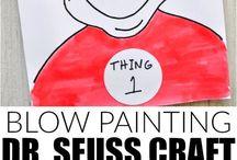ART Ideas - Early Years