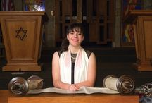 Inclusive B'nai Mitzvah