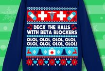 Ugly sweaters xmas