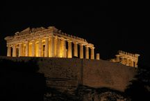 Greece . . . / by Anast 98