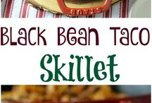 Back To School Quick and Easy Recipes / quick and easy Meals perfect for back to school recipes.