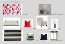 Mood Boards I am working on / by Gabrielle Di Stefano