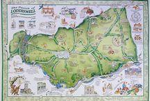 < Maps > Parish Maps