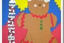 Gingerbread 2 / by Kim Burton