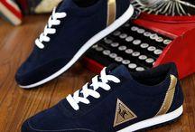 Le coq sneakers