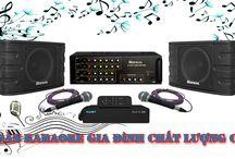 Dàn karaoke gia đình BA-01GD / Dàn karaoke đình BA-02GD đẳng cấp đáp ứng được nhiều thể loại lẫn phong cách nhạc khác nhau của khách hàng, chất lượng âm thanh sống động, cao cấp.