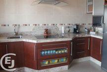 Nuestros trabajos / Estos son algunos de nuestros trabajos, ¿te animas a decorar así tu hogar?