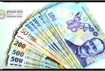 ECONOMIE - AFACERI - FINANTE