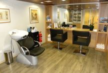 Salon Space