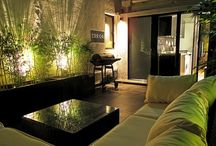 Landscaping / by Fortitude Valley