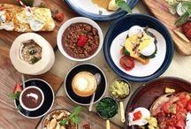 Food Photography / Beautiful food, beautiful photographs.