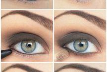 Make-up. / by Tori Sweeney