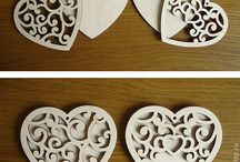 CNC minták