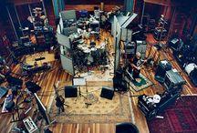 Music Studios / by John Deely
