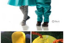 Halloween/4th bday ideas
