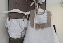 Vestiti per neonati