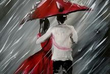 para i parasol