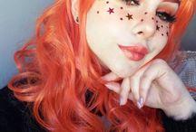 Inspoo makeup