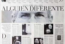 Newspaper design | 報章。設計