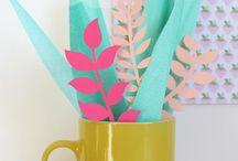 Flowers/Plants