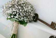 Wedding Bouquets / A snippet of bouquets we have designed & made for our beautiful brides over the years