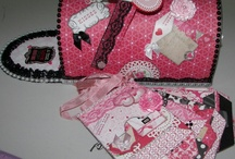 My creations / by Scrapbooking With ME Boutique