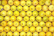 Gelb / Yellow