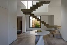 Stairs / by ABATON Architects