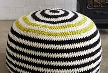 Crochet - House Items / by Krista Isenbarger King