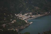 Weddings in Campania / by My Italian Wedding