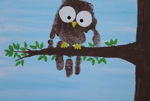 Artsy, Tartsy Painting Ideas / by Tammie Seltzer