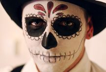 carnaval2016 Dias de los Muertos