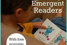emergent reading