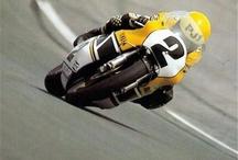Grandes pilotos / Only motorbike riders