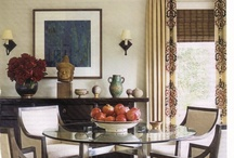 Decorating ideas: Dining room / by Julie Dana