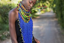 Necklace bead