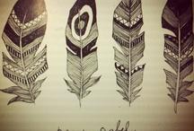 Tattoos / by Kristi Allain