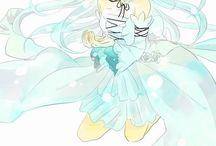 Pandora Hearts Alyss