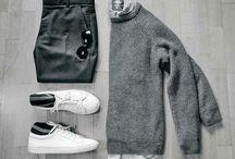 Mnmlst wardrobe