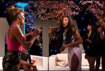 video bad girls club women fight