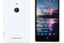 Nokia Lumia 925 Deksler