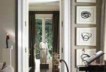 Interiors / by the bg