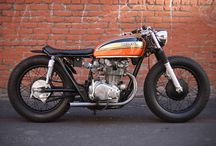 cafe racer ideas