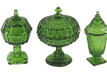 Miniature - Odds & Ends / Dishes, China, Vases, Busts, and other Odds & Ends / by Kundry
