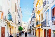 Travel: Ibiza Spain