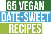 mix di ricette vegan